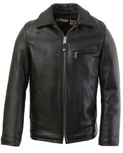 135 - Casual Weekend Pebbled Cowhide Leather Jacket