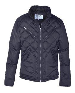 9616D - Men's Big Diamond Jacket