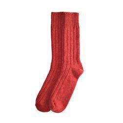 ATS2 - Wool socks (Rust)