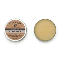WAXB8 - Otter Wax Boot Wax