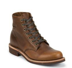 "M26TR - Chippewa 6"" Tan Renegade Service Boot"