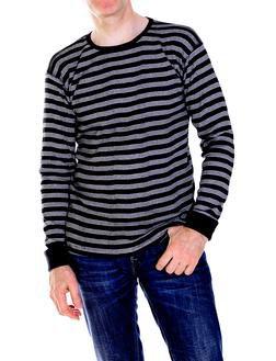 K501 - Men's Cotton Shirt (Black)
