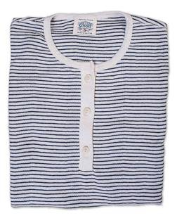 K502 - Men's Cotton Shirt (Natural)