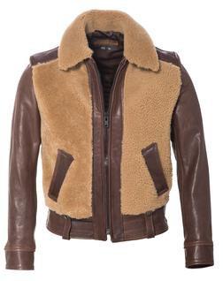 P2522 - Adams Jacket