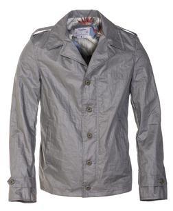 P8541 - Coated Linen M41 Field Jacket