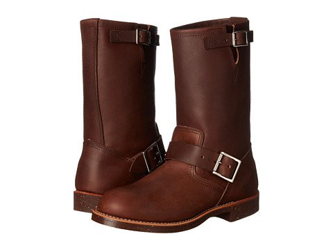 """R3356W - Red Wing Women's 6"""" Engineer Boot"""
