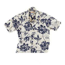 RS808 - Classic Pareau Reyn Spooner Shirt (Ink)
