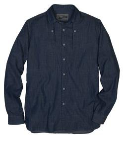 SH1326 - Men's Chambray Work Shirt - Limited Sizes