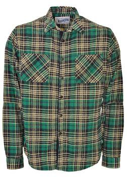 SH1463 - Medium Weight Plaid Work Shirt