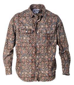 SH1501 - 100% Cotton Work Shirt (Olive)
